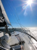 Beautiful day for a sail